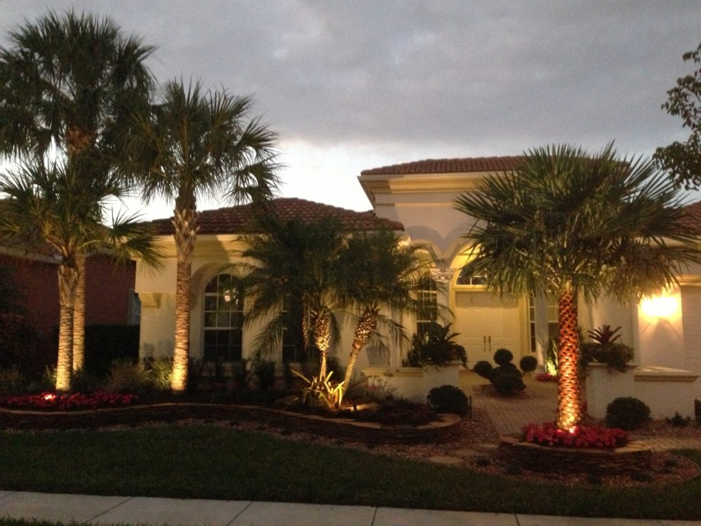 Landscape Lighting Sanctuary Gardens Specialists In Wiring Portfolio Icon 1