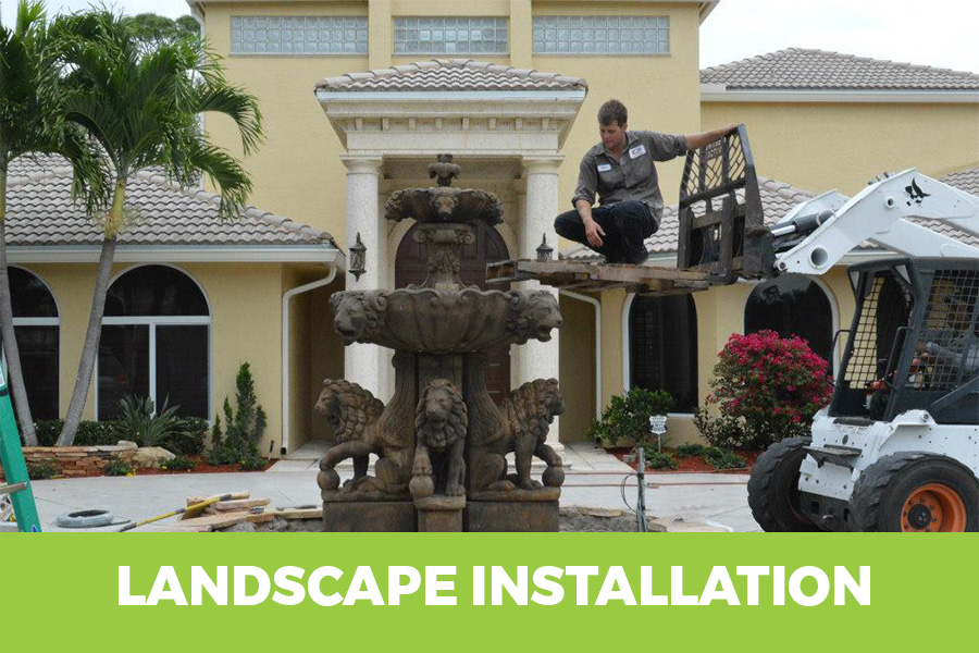 Sanctuary Gardens Is A Prestigious Landscaping Company In South Florida